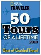50 Tours of a Lifetime 2010