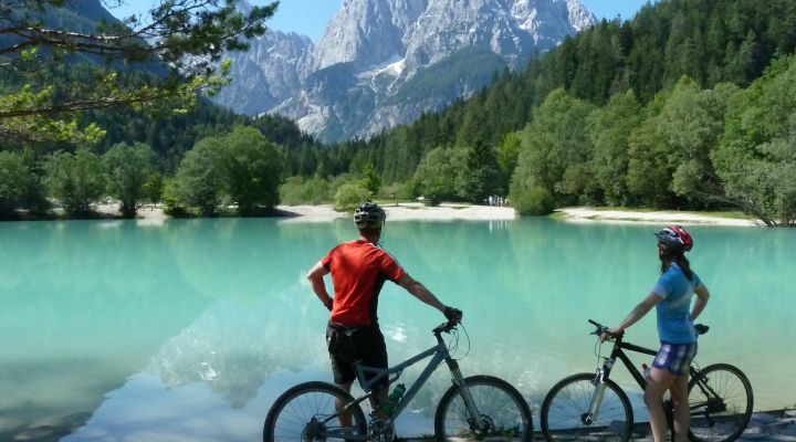 Our Most Popular Summer Biking 2019 Destination