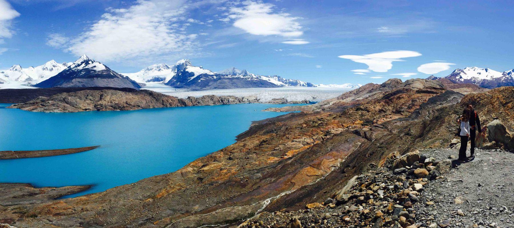 206289d54ad2 Argentina Patagonia Hiking Tour BikeHike Lead image 1