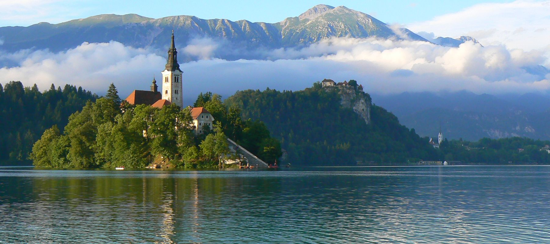 Guided Biking and Hiking Tours Alps Slovenia Lead image 3